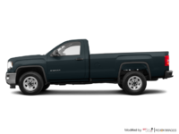 2018 GMC Sierra 1500 BASE | Photo 1 | Dark Slate Metallic