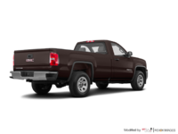 2018 GMC Sierra 1500 BASE | Photo 2 | Deep Mahogany Metallic