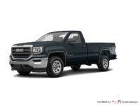 2018 GMC Sierra 1500 BASE | Photo 3 | Dark Slate Metallic