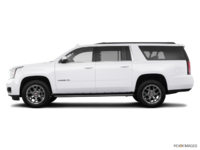 2018 GMC Yukon XL SLT | Photo 1 | White frost tricoat