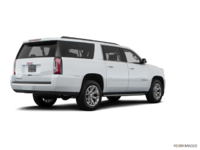 2018 GMC Yukon XL SLT | Photo 2 | Summit White