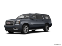 2018 GMC Yukon XL SLT | Photo 3 | Satin steel metallic