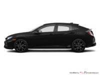 2018 Honda Civic hatchback SPORT TOURING | Photo 1 | Crystal Black Pearl