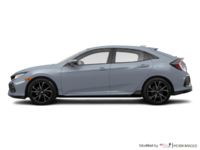 2018 Honda Civic hatchback SPORT TOURING | Photo 1 | Sonic Grey Pearl