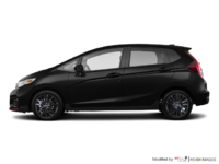 2018 Honda Fit SPORT SENSING | Photo 1 | Crystal Black Pearl
