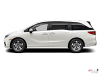 2018 Honda Odyssey EX-L NAVI | Photo 1 | White Diamond Pearl