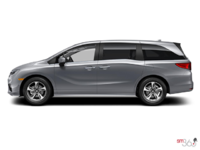 2018 Honda Odyssey EX-L RES | Photo 1 | Lunar Silver Metallic