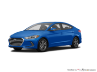 2018 Hyundai Elantra GL SE | Photo 3 | Marina Blue