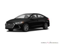 2018 Hyundai Elantra GL SE | Photo 3 | Space Black