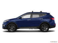 2018 Hyundai Santa Fe Sport 2.0T ULTIMATE | Photo 1 | Nightfall Blue