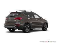2018 Hyundai Santa Fe Sport 2.0T ULTIMATE | Photo 2 | Titanium Silver