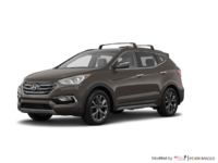 2018 Hyundai Santa Fe Sport 2.0T ULTIMATE | Photo 3 | Titanium Silver