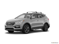 2018 Hyundai Santa Fe Sport 2.0T ULTIMATE | Photo 3 | Sparkling Silver