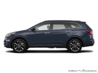 2018 Hyundai Santa Fe XL BASE | Photo 1 | Night Sky Pearl