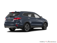 2018 Hyundai Santa Fe XL BASE | Photo 2 | Night Sky Pearl