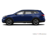 2018 Hyundai Santa Fe XL LUXURY | Photo 1 | Storm Blue