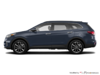 2018 Hyundai Santa Fe XL LUXURY | Photo 1 | Night Sky Pearl