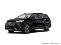 2018 Hyundai Santa Fe XL LUXURY | Photo 3 | Becketts Black
