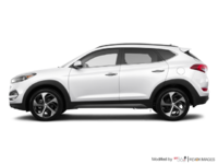 2018 Hyundai Tucson 1.6T ULTIMATE AWD | Photo 1 | Winter White