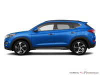 2018 Hyundai Tucson 1.6T ULTIMATE AWD | Photo 1 | Caribbean Blue