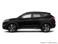 2018 Hyundai Tucson 1.6T ULTIMATE AWD | Photo 1 | Ash Black