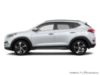 2018 Hyundai Tucson 1.6T ULTIMATE AWD | Photo 1 | Chromium Silver