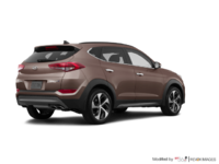 2018 Hyundai Tucson 1.6T ULTIMATE AWD | Photo 2 | Mojave Sand