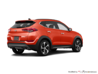 2018 Hyundai Tucson 1.6T ULTIMATE AWD | Photo 2 | Sedona Sunset
