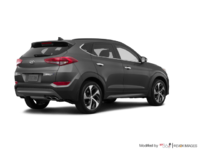 2018 Hyundai Tucson 1.6T ULTIMATE AWD | Photo 2 | Coliseum Grey