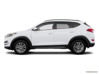 2018 Hyundai Tucson 2.0L SE | Photo 1 | Winter White