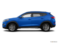 2018 Hyundai Tucson 2.0L SE | Photo 1 | Caribbean Blue