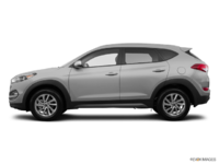 2018 Hyundai Tucson 2.0L SE | Photo 1 | Chromium Silver