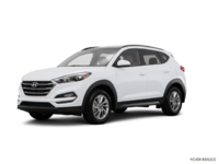 2018 Hyundai Tucson 2.0L SE | Photo 3 | Winter White