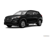 2018 Hyundai Tucson 2.0L SE | Photo 3 | Ash Black