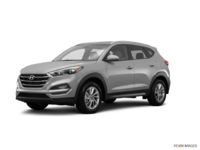 2018 Hyundai Tucson 2.0L SE | Photo 3 | Chromium Silver