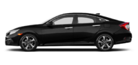 Honda Civic Berline  2016