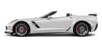 Chevrolet Corvette Cabriolet Grand Sport  2017
