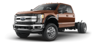 2017  Chassis Cab F-450