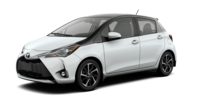 Toyota Yaris Hatchback  2018
