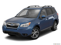 Subaru Forester 2.5i LIMITED 2016