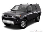 Toyota 4Runner TRAIL EDITION 2016