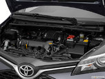 Toyota Yaris Hatchback 5-DOOR SE 2016