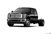 Ford Chassis-cab-f-350