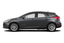 Ford Focus-electric