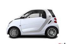 smart Fortwo Electric Drive COUPÉ 2015