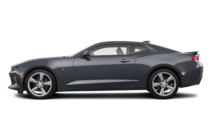 Chevrolet Camaro-coupe
