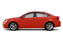 Chevrolet Cruze-limited