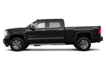 Gmc Sierra-3500hd