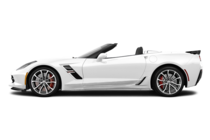Chevrolet Corvette-cabriolet-grand-sport