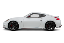 Nissan 370z-coupe